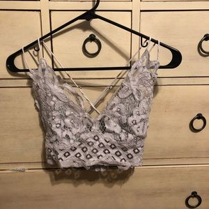 Free People bralette!
